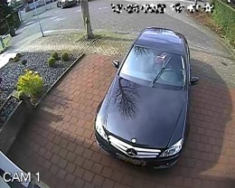 Analoog CCTV