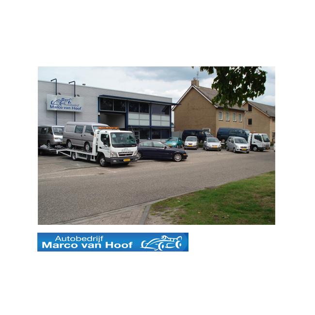 Autobedrijf Marco van Hoof