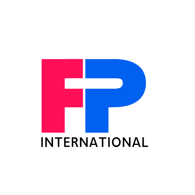 Logo FP international Heerlen